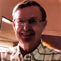 Everett L. Boakes
