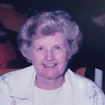 Wanda S. McClung