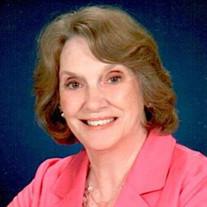 Sally  Neblett Sparks