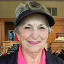 Mrs. Phyllis A. McDaniel