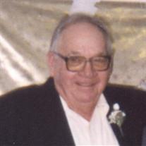 Mr. Robert Franklin James Jr.