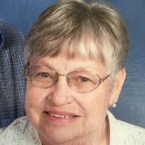 Mrs. Eleanor F. Polkinghorn