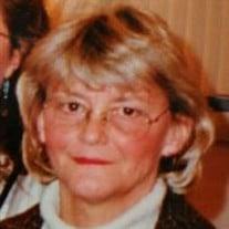 Leslie Ann Carnes