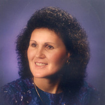 Gloria Jean Pollard Royals