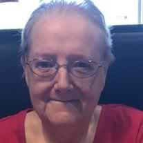 Mrs. Mary Lee Kroener