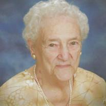 Edith Mae Miller