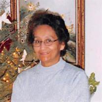 Rosa Maria Maldonado Gonzalez