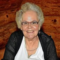 Carolyn M. Thomas