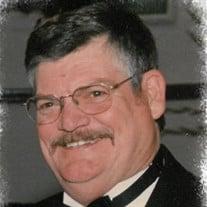 Mr.  Richard Bains