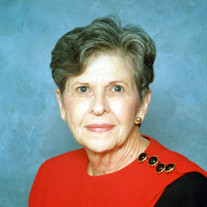 Constance (Connie) S. Cooke