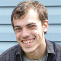Brandon P. Arnett