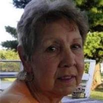 Mrs. Violet Ann Wittkowski