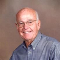 Clifford Marion Adams Jr.