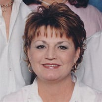 Mitsy Sisson