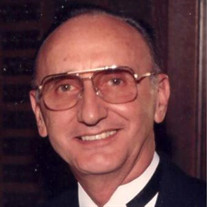 Merle Gene Baugh