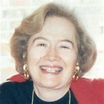 Frances Coleman Blackman