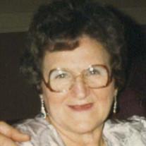 Mrs. Shirley Blanche Netzer