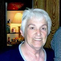 Luella Maddox