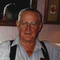 Leonard Alvin Meyer