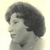 Beverly A. Moore