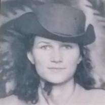 Marie Vanzura
