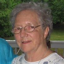 Anne W. Richardson