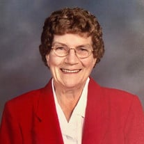 Mrs. Carol June Hornick