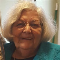 Phyllis Ann (Whitlock) Wohlwend