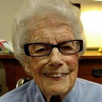 Dorothy E. Myers