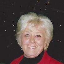 Mrs. Myrtle Ellen Garner Mealor