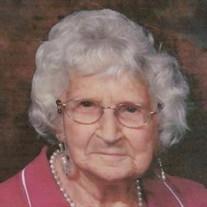 Dorothy I. Stone