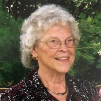 Charlotte Jean Remington
