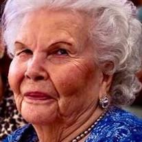 Yvonne E.  Alfred