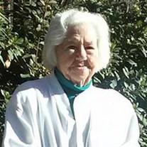 Nellie Sue  Vandyke