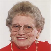 Louise Marie Stierwalt