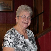 Joe Ann Sheppard