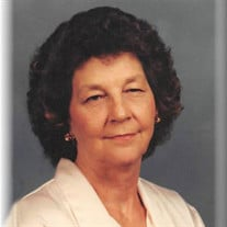 Mrs. Jo Nell Dawes