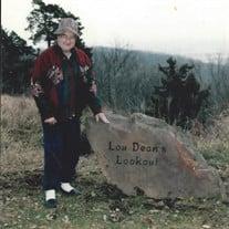 Lou Dean Spurlin