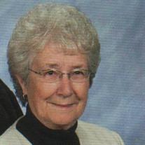 VIRGINIA M. KLEIN