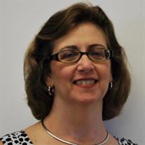 Barbara M.  Daniels