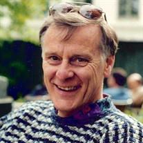 Donald R. Rasmussen