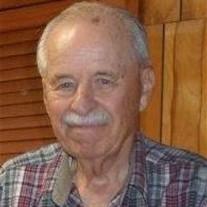 Mr. Carl William LaDue