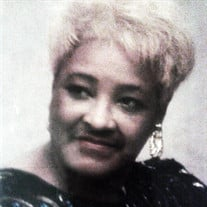Mrs. Ethelene Gaines Haley