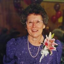 Ann Doris Kopecky
