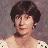 Dorothy Helen Marcle