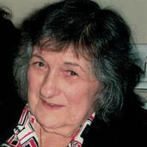 Reba F. Cifarelli