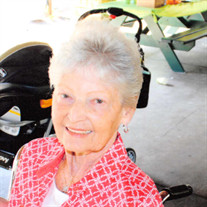 Arline Mildred Hyer Stupia Obituary - Visitation & Funeral Information