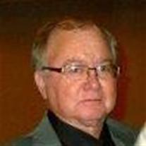 Mark Bert McGaha