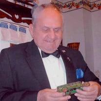 Marlin E. Koppenhaver
