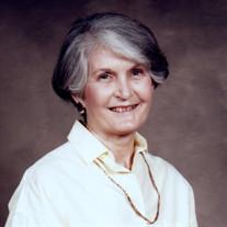 Margie Caroline Lovins